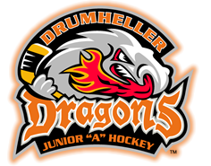 Drumheller Dragons Ticket Portal